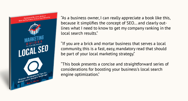 Marketing Guides for Small Business: Local SEO | Ray L. Perry