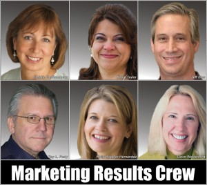 Marketing Results Crew | Renewable Referrals