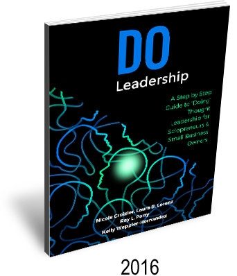Do Leadership | Ray L. Perry