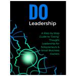 Do Leadership Book