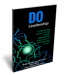 Do Leadership Book