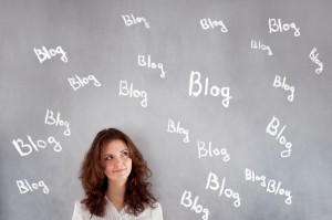 Blogging Ideas