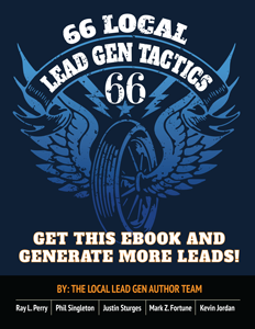 Local Lead Generation eBook | Ray L. Perry