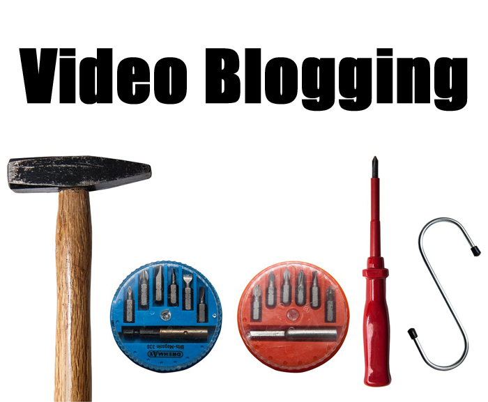Atlanta Marketing Consultant | Video Blogging Tools