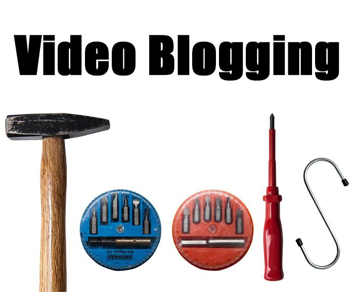 Atlanta Marketing Consultant | Video Blogging Tools