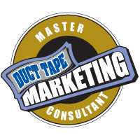 Ray L. Perry | Master Duct Tape Marketing Consultant