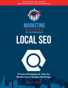 Marketing Guides eBook Series - Local SEO